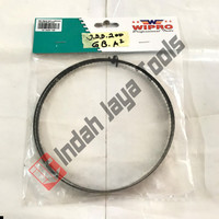 ^ Mata Gergaji Mesin Band Saw Blade for JDD 200 Wipro