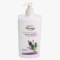 Dailys Hand & Body Lotion Lavender 600 mL