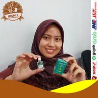 ✅Minyak Mint Obat Alami Gigitan Nyamuk Ppo 100% Pure Peppermint Oil