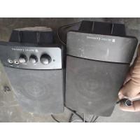 BJ- part altec lansing bxr1121 audio speaker kanan kiri volume remot