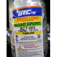 IRC 1009014 SCT004 ban belakang lexi