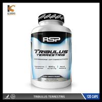 Rsp Tribulus Terrestris 120 Caps Ultimate Nutrition On Platinum