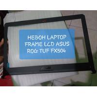 BJ- FRAME LCD ASUS ROG TUF FX504 FX504G FX504GE SERIES