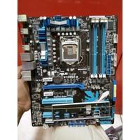 Mainboard ASUS 1156 P55 P7P55D QXsxVC