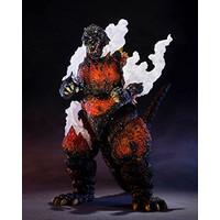 Bandai Tamashii Nations S.H. Monster Arts Ultimate Burning Godzilla v