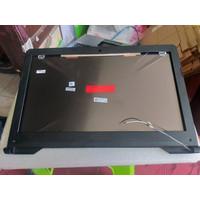 BJ- ASUS TUF ROG FX504 FX504G FX504GE LCD COVER WITH FRAME LCD SET