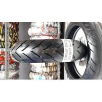 Ban Dunlop D102A 120 70 R17 Belakang Tubeless untuk mot QXsxVC