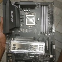 Mainboard Gigabyte GA-Z270X-Ultra Gaming QXsxVC
