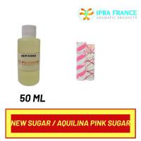 New Sugar / Aquolina Pink Sugar 50ML By IPRA FRAGRANCES