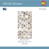ROMAN KERAMIK dRivoli Ornare 30x60R W63427R (ROMAN House of Roman)
