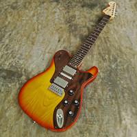 Gitar Elektrik Fender Telecaster Custom Reverse Headstock Best Selling