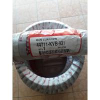 BAN LUAR DEPAN TUBELESS MOTOR METIC RING 14 HONDA