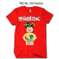 Baju Roblox Princess Minecraft DEWASA Cotton Premium 24s - XS, Putih