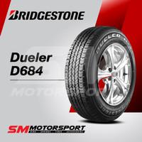 Ban Mobil Bridgestone Dueler D684 195/80 R15 15 96S