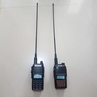 radio ht baofeng pofung antena A58 pro UV82 pro UV6R Berkualitas