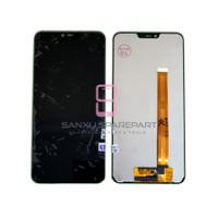 LCD TOUCHSCREEN OPPO A3S / OPPO A5 / CPH1803 / REALME 2 / REALME C1