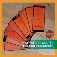 ANTI GORES Tempered Glass 9H for Oppo A37 / Neo 9 / A37f