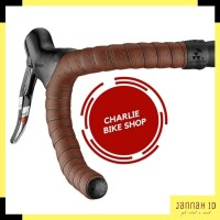 Bar Tape Ciclovation Advanced Grind Touch - Chocolate Brown