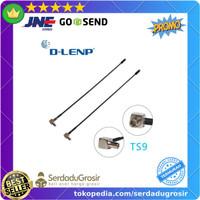 Dlenp External Antena 4G LTE TS9 Connector 700-2700mhz 5dBi - A27024