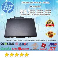 Battery for HP EliteBook 820 G3 720 725 G3 G4 44Wh SN03XL 800514-001