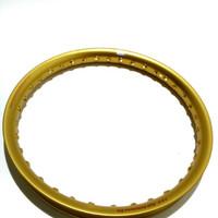 Velg tdr ring 17 lebar 140x140 oval depan belakang