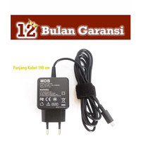 Charger Adaptor Asus Transformer Book T101, T101H, T101