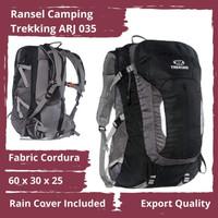 Tas Gunung Carier 45L Ransel Hiking Trekking Daypack ARJ 035 Murah