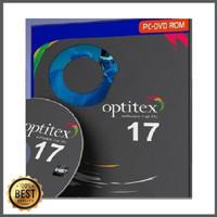 Optitex 17 x64
