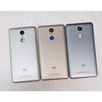 YU415 Backdoor Backcover Tutup belakang Xiaomi Xiomi Redmi Note 3 - No