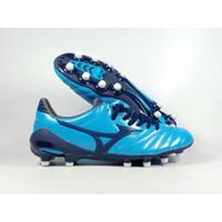 Sepatu Bola MIZUNO MORELIA NEO 2 BLUE ATOLL FG