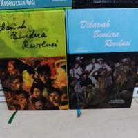 Buku Paket Dibawah Bendera Revolusi Jilid 1&2 by Ir. Sukarno
