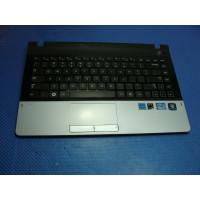 Palmrest Laptop Samsung NP300 NP300E4X
