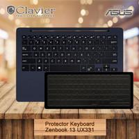 Keyboard Protector Cover Asus Zenbook UX331 UX331F UX331U Cooskin