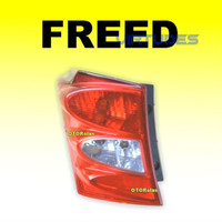 STOPLAMP LAMPU BELAKANG 01VSLB1309 HONDA FREED 2012 2011 09 2010 2009