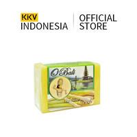 O Bali Bar Soap Sereh 130 gr / Sabun / Sabun Batang / Pembersih Tubuh