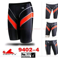 Celana Renang YINGFA Mens Lightning Arrow SharkSkin 09J4N accessori