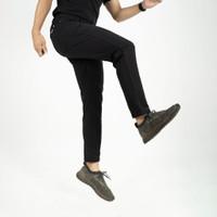 NU687 Atalon Performance Long Chino - Celana Chino Panjang Slim Fit WA