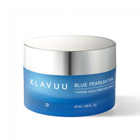 KLAVUU - Blue Pearlsation Marine Aqua Enriched Cream 50ml