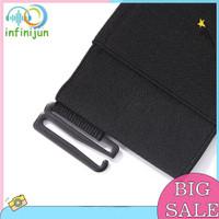 Minimalist Waist Wallet Bag Outdoor Portable Mini Elastic Invisible