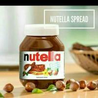 Selai Nutella Coklat 1kg Original Murah