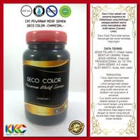 Deco Color, Pewarna Cat Efek Motif Semen, Kemasan 400 Gram