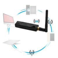 Greo Antena Ctrl Fox Atheros Ar9271 802.11n 150mbps Kali Usb Wifi 7