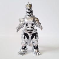 Mecha Godzilla Action Figure pajangan mainan Godzila Dinosaurus
