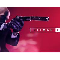 [Original Game PC] Hitman 2 (Steam)