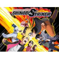 [Original Game PC] Naruto to Boruto Shinobi Striker (Steam)