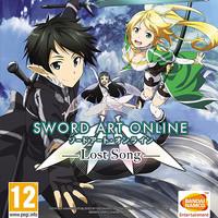 [Original Game PC] Sword Art Online: Lost Song (Steam)