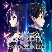 [Original Game PC] Accel World VS. Sword Art Online Deluxe (Steam)