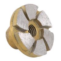 Roda Grinding Berlian Beton Granit Stone Grinder Untuk Alat Listrik