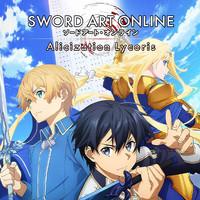 [Original Game PC] Sword Art Online Alicization Lycoris (Steam)