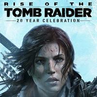 [Original Game PC] Rise of the Tomb Raider 20 Year Celebration (Steam)